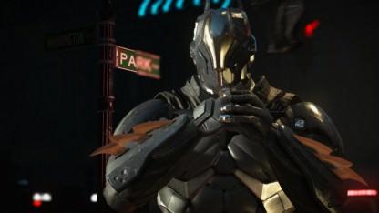 Авторы Injustice 2 рассказали о системе экипировки