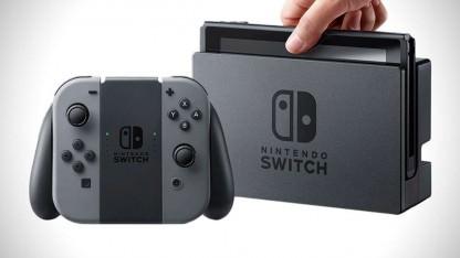 Владельцам Nintendo Switch не советуют украшать консоль наклейками