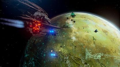 Игра Unearthing Mars расскажет о тайнах Красной планеты