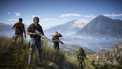 Авторы Tom Clancy's Ghost Recon: Wildlands рассказали о планах на будущее