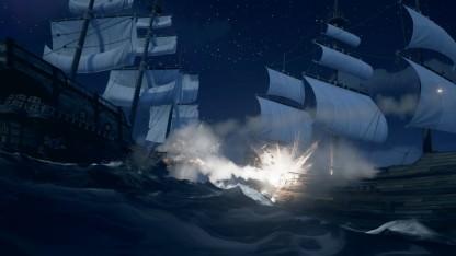 Еще одно альфа-тестирование Sea of Thieves пройдет в ближайшие выходные