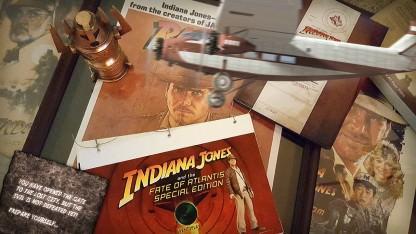 Lucasfilm «вежливо попросила» удалить любительский ремейк Indiana Jones
