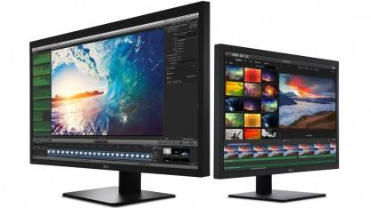 Apple возобновила продажи мониторов LG UltraFine 5K