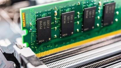 Память DDR5 будет работать вдвое быстрее DDR4