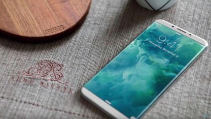 Apple заказала у Samsung 70 млн OLED-панелей