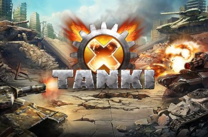 В steam скоро появиться новая игрушка про танки